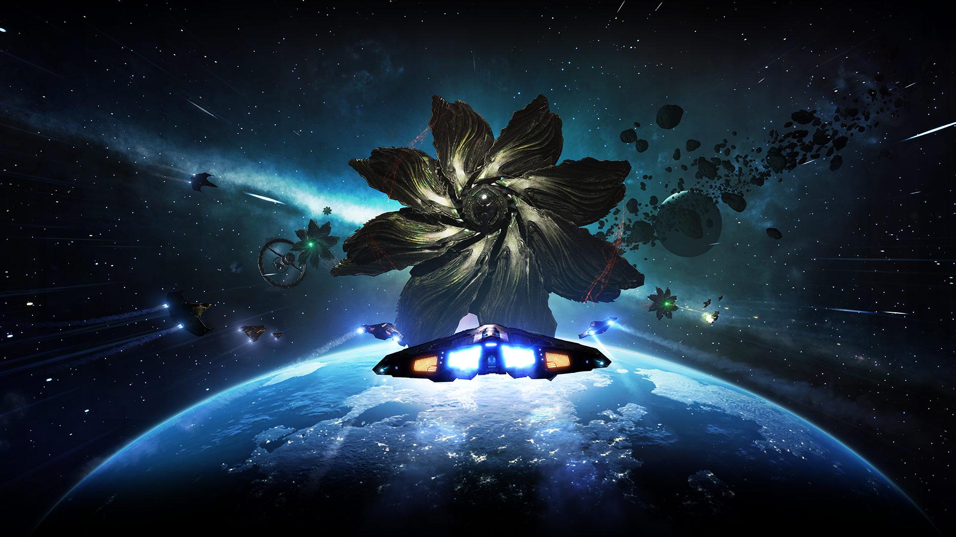 Elite Dangerous: Horizons - The Return