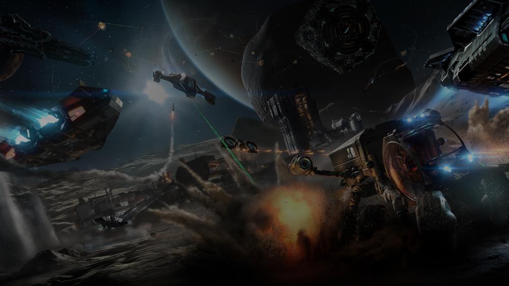 frontier ground breaking videogames