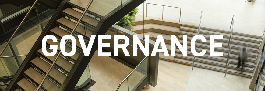 ESG Hub Governance