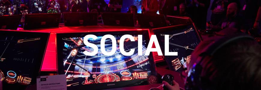 ESG Hub Social